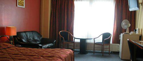 Hôtel Albert - Chambres ***